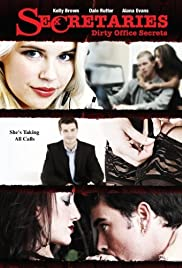 Secretaries(2005) Poster - Movie Forum, Cast, Reviews