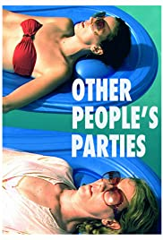 Other People's Parties Poster