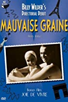 Image of Mauvaise graine