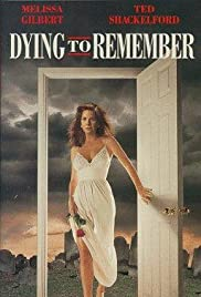 Dying to Remember Poster