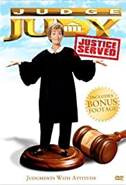 Judge Judy Poster - TV Show Forum, Cast, Reviews