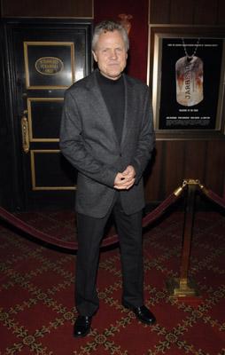 William Broyles Jr. at Jarhead (2005)