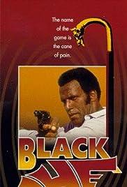 Black Eye Poster