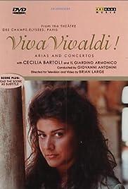 Viva Vivaldi! Poster