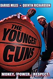 The Youngest Guns Poster