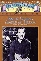 Primary image for Frank Capra's American Dream