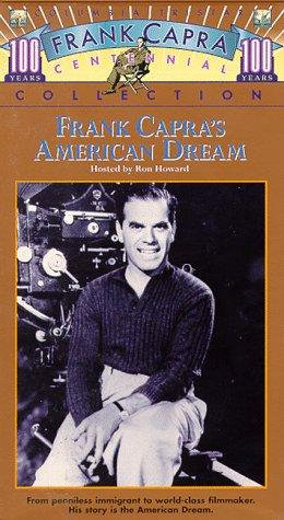 Frank Capra's American Dream (1997) (TV) Watch Full Movie Free Online