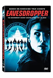 The Eavesdropper Poster