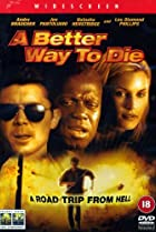 A Better Way to Die (2000) Poster