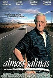 Almost Salinas (2001) Poster - Movie Forum, Cast, Reviews