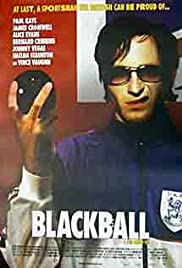 Blackball (2003) Poster - Movie Forum, Cast, Reviews