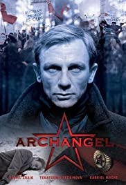 Archangel (2005) Poster - Movie Forum, Cast, Reviews