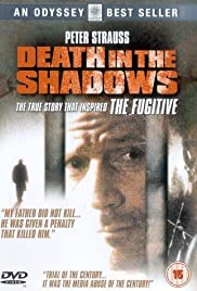 My Father's Shadow: The Sam Sheppard Story Poster