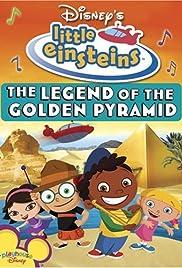 Little Einsteins Poster - TV Show Forum, Cast, Reviews