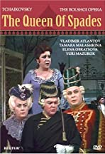 The Queen of Spades: Bolshoi Opera
