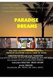 Paradise Dreams Poster