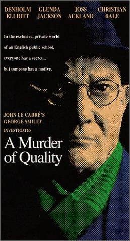 A Murder of Quality (1991)