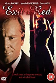 Exit in Red (1996) Poster - Movie Forum, Cast, Reviews