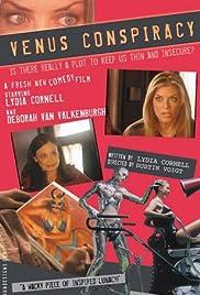 Venus Conspiracy Poster