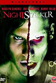 Nightstalker (2002) Poster - Movie Forum, Cast, Reviews