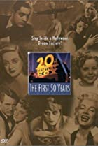 Image of 20th Century-Fox: The First 50 Years