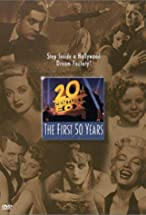 Primary image for 20th Century-Fox: The First 50 Years