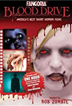 Primary image for Fangoria: Blood Drive