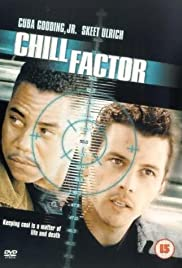Chill Factor (1999) Poster - Movie Forum, Cast, Reviews