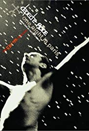 Depeche Mode: One Night in Paris (2002) Poster - Movie Forum, Cast, Reviews