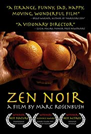 Zen Noir (2004) Poster - Movie Forum, Cast, Reviews
