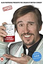 Image of Alan Partridge Presents: The Cream of British Comedy