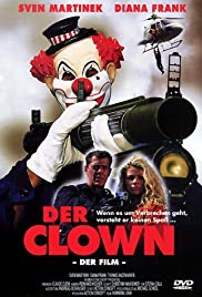 Der Clown Poster
