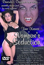 The Vampire's Seduction (1998) Poster - Movie Forum, Cast, Reviews