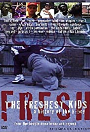 The Freshest Kids Poster