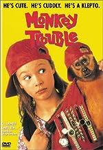 Monkey Trouble(1994)