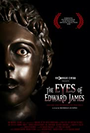 The Eyes of Edward James Poster