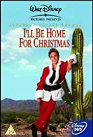 I'll Be Home for Christmas (1998) Poster - Movie Forum, Cast, Reviews