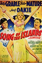Image of Song of the Islands