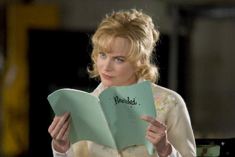 Nicole Kidman in Bewitched (2005)