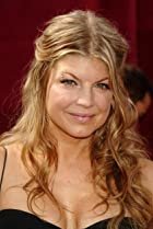 Image of Fergie