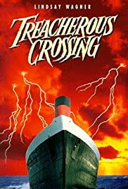 Treacherous Crossing Poster