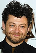 Andy Serkis's primary photo