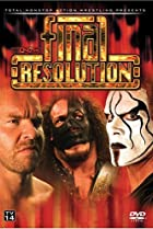 Image of NWA: Total Nonstop Action