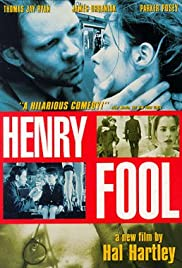 Henry Fool Poster