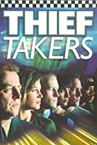 Thief Takers (1995) Poster
