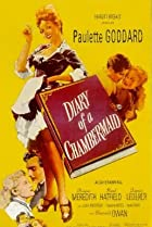 Image of The Diary of a Chambermaid