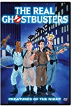 Image of The Real Ghostbusters