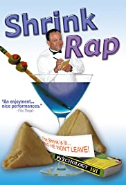 Shrink Rap Poster