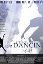Image of A Time for Dancing