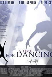 A Time for Dancing(2002) Poster - Movie Forum, Cast, Reviews